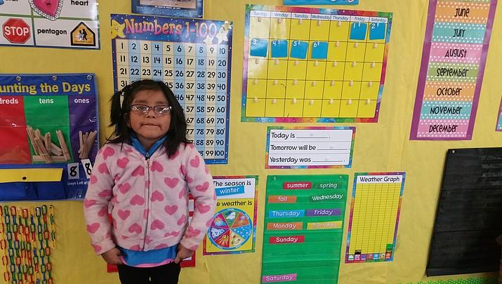 CVSD Student of the Week: Tabytha Sockyma