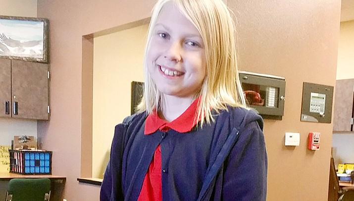 Student of the Week: Aliisa