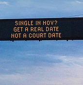ADOT's safety message contest returns photo