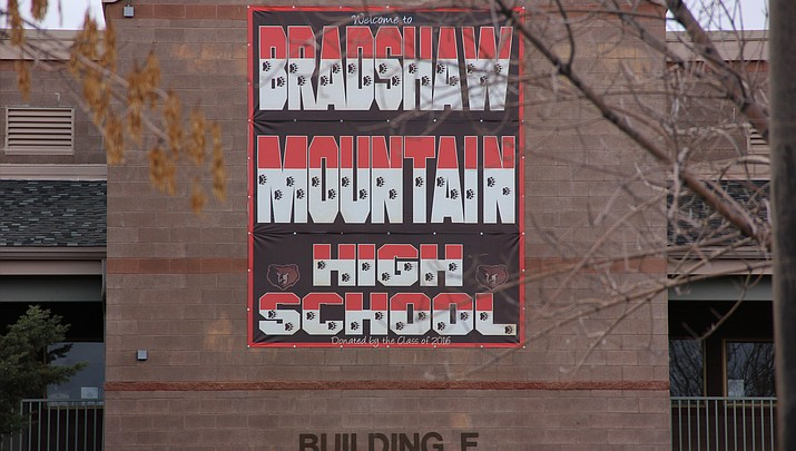 School shooting threat made by Bradshaw Mountain High student reported to police