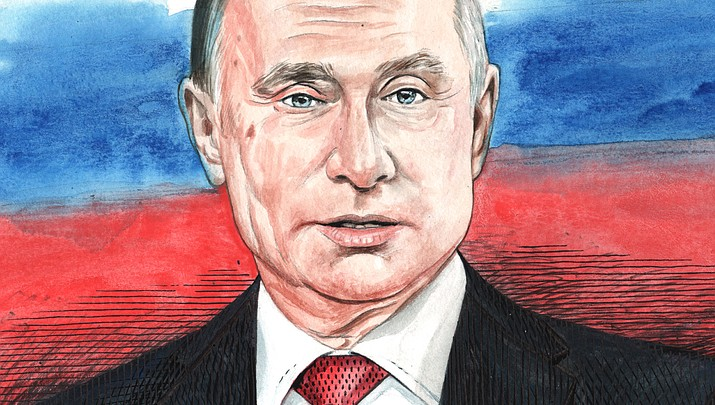 Column | I had a surprising chat about Russia with my barber