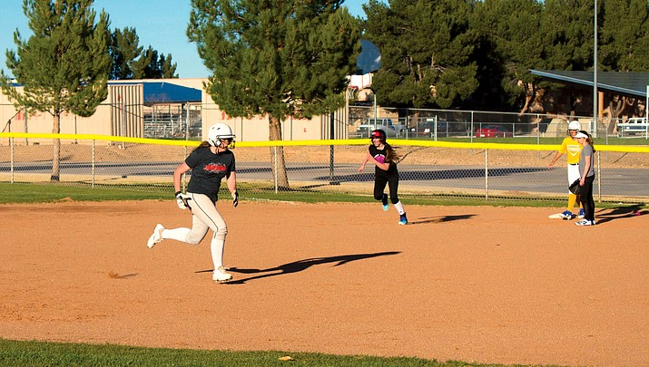 Camp Verde softball aims to improve on final four finish