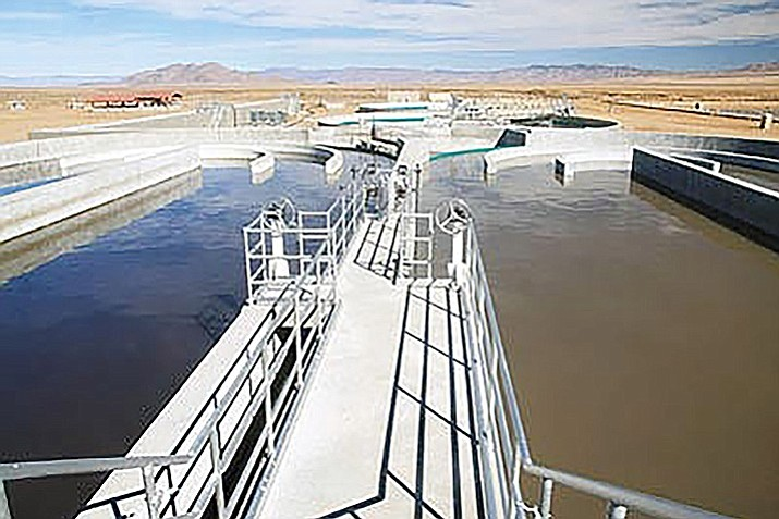 City Council voted unanimously to establish a $50,000 program for Kingman residents who need assistance when connecting to the City's sewer system.