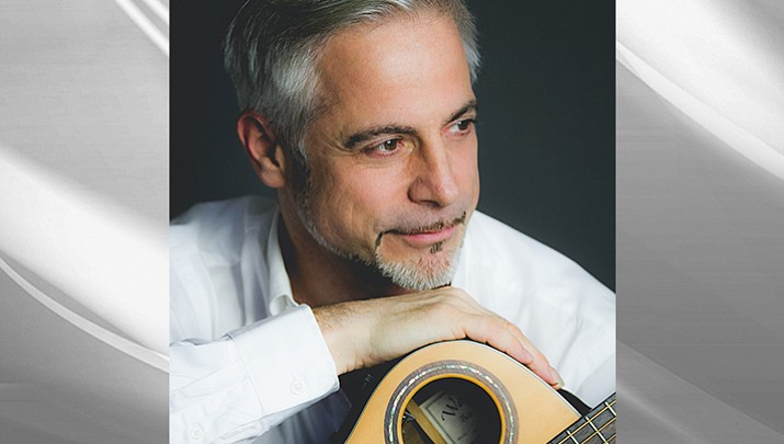 Sean Harkness explores possibilities with guitar