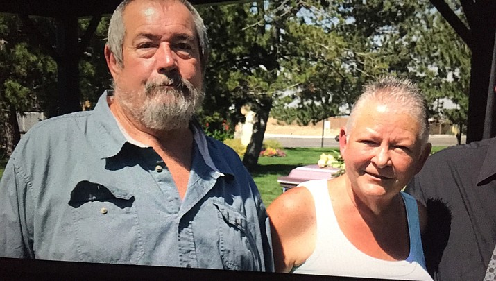 Search for missing Littlefield couple continues