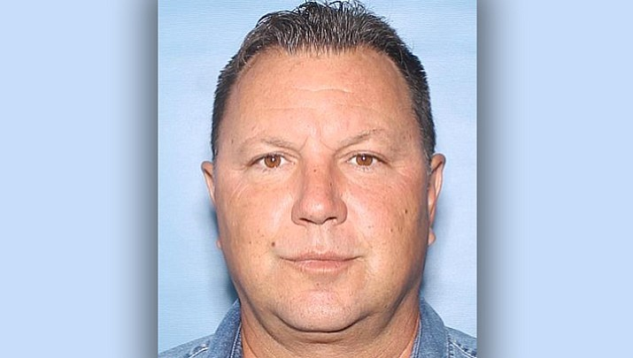 Prescott man accused of robbing Camp Verde Chase Bank