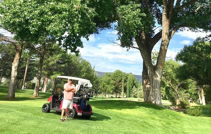 World-famous golf-course architects, Robert Trent Jones and Robert Trent Jones Jr, designed Oakcreek Country Club.