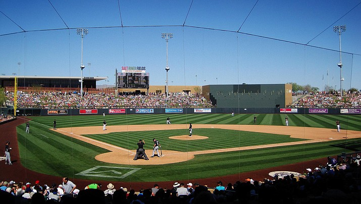 Touring the Cactus League: a guide to Spring Training