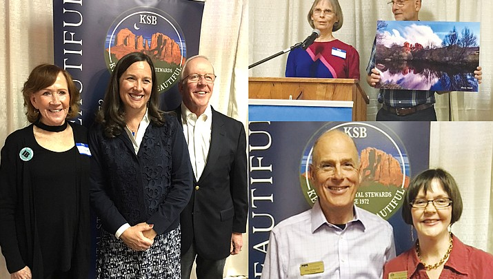 KSB honors Villagers in annual Awards of Excellence