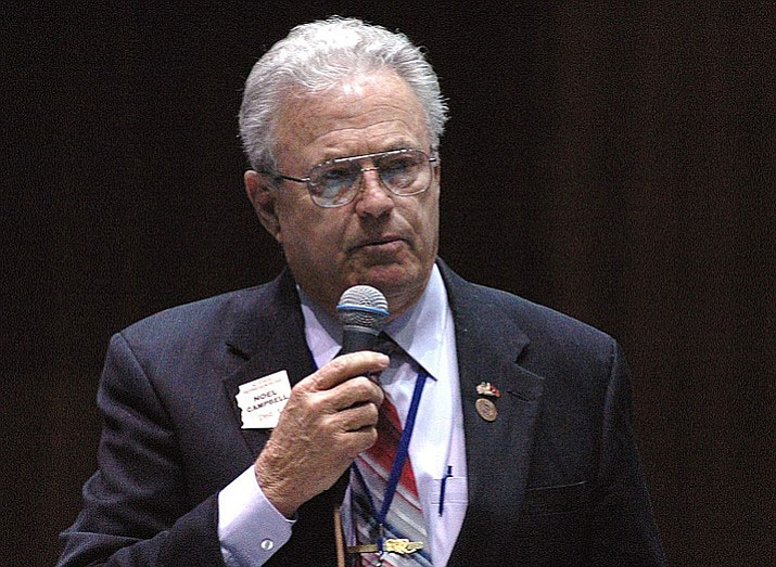 Rep. Noel Campbell, R-Prescott, said his community, which had about 200 of these operations at the time, now has fewer than 50. (Capitol Media Services File Photo)