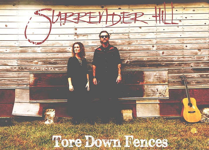 Surrender Hill