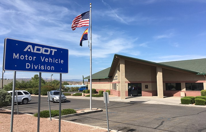 cottonwood mvd office now has 7 30 a m start time the ForAz Dept Transportation Motor Vehicle Division