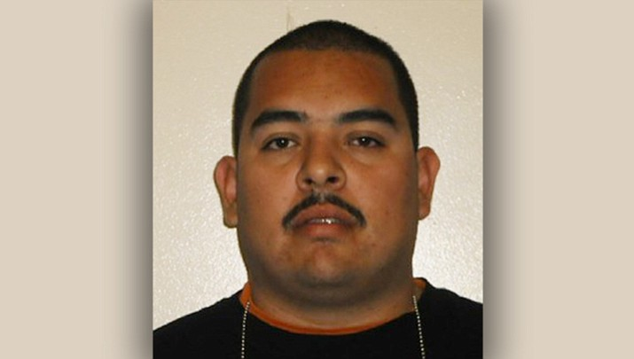 Israel Torres (Department of Corrections)