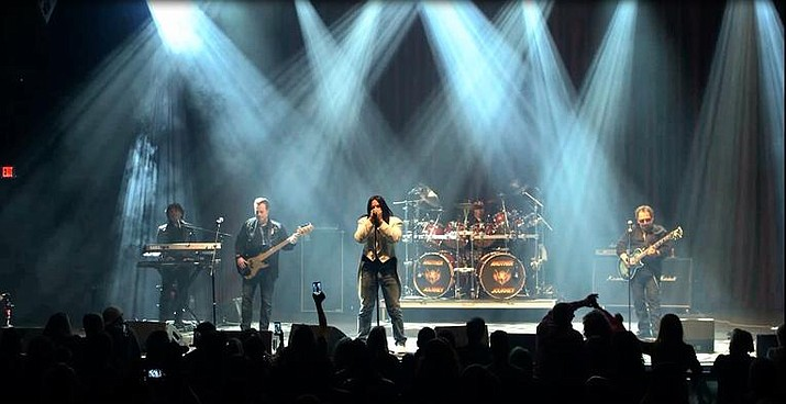 'Another Journey' Tribute Band coming to The Elks Theatre on Friday, March 9.