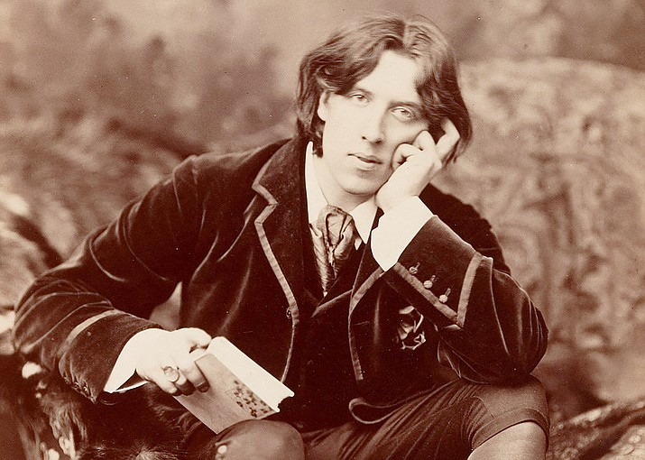 """The very essence of romance is uncertainty."" — One of Oscar Wilde's insights in his play ""The Importance of Being Earnest,"" on stage this month at the Prescott Center for the Arts. (Courtesy)"