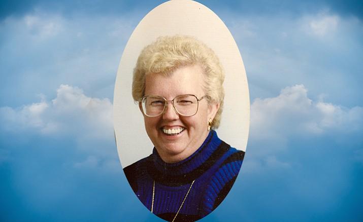 Ruth Vanderhoef