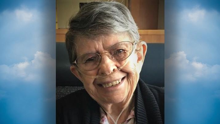 Mary Margaret Hamlin Fraher Kelly