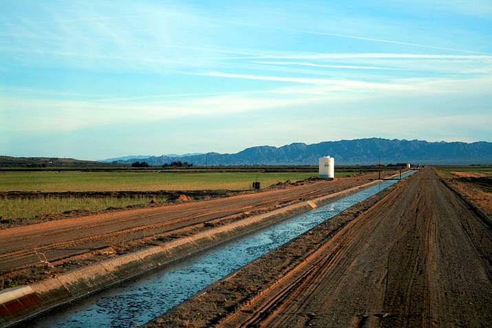 Mohave Valley Irrigation and Drainage District appears ready to sell land and water to the Central Arizona Project. (Photo courtesy of MVIDD)