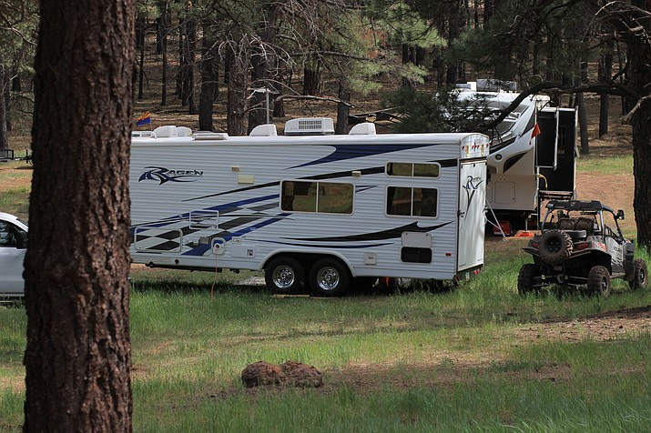 A Good Sam & AAA Campground & RV Resort