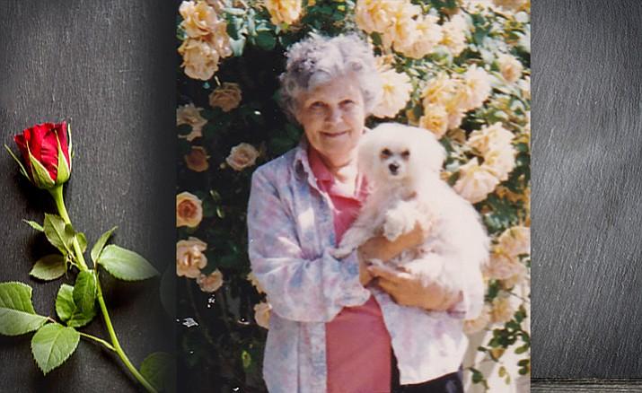 Martha Lorraine Douglas Mackey