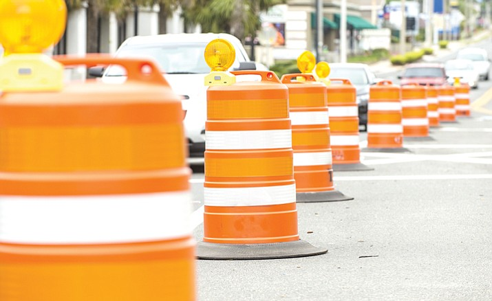 Arizona lawmakers want to charge drivers a new fee to help fund the state's road repairs. (Stock/Courier)