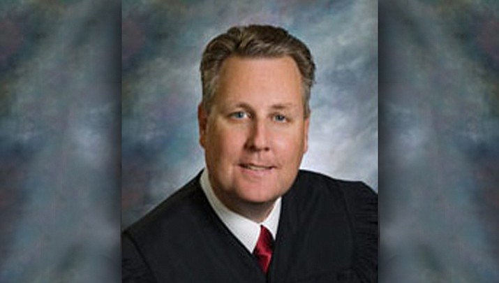 Pinal County Superior Court Judge Steven Fuller