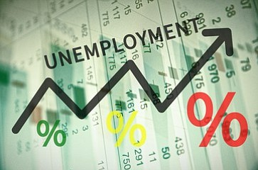 The Lake Havasu City and Kingman metropolitan statistical area lost 600 jobs in January.