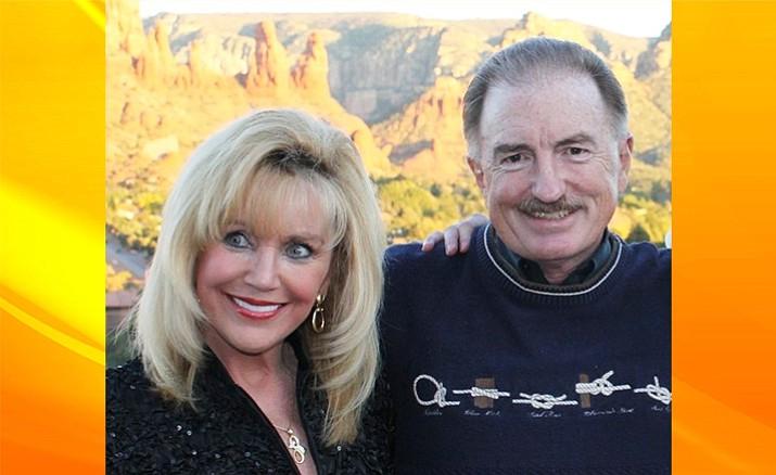 Cheryl and Bob Porter