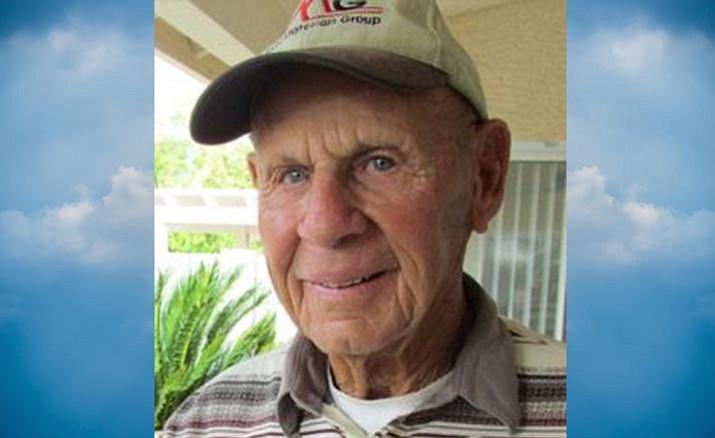 Charles A. Rennie Sr.
