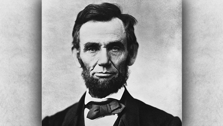 """""""A house divided against itself cannot stand. … I do not expect the house to fall …"""" – Abraham Lincoln"""