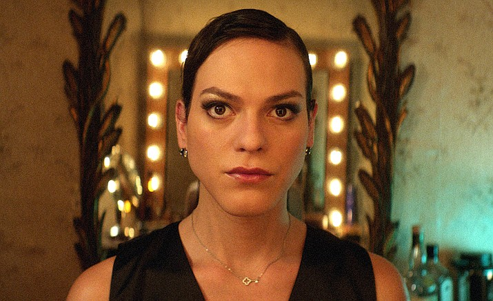 """A Fantastic Woman"" won the Academy Award for Best Foreign Language Film and was nominated for the Golden Globe Award for Best Foreign Language Film."