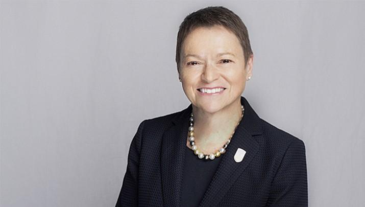 Northern Arizona University President Rita Cheng (nau,edu)