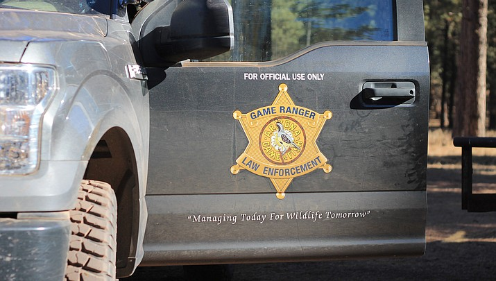 AZGFD completes investigation of attack on dog