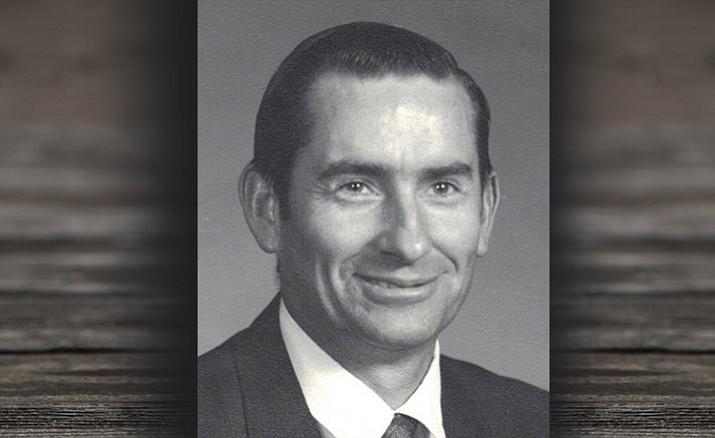 Robert (Bob) H. Krueger