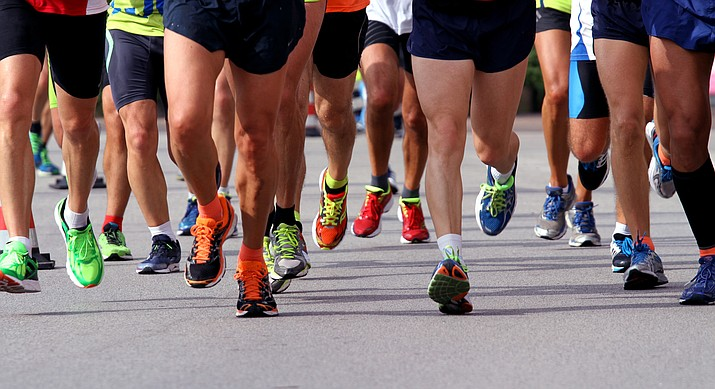 Verde Valley and Flagstaff are hosting several races for runners this spring.