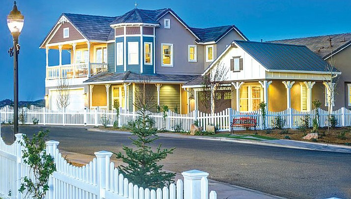Feature Home: 1536 Varsity Drive - Prescott