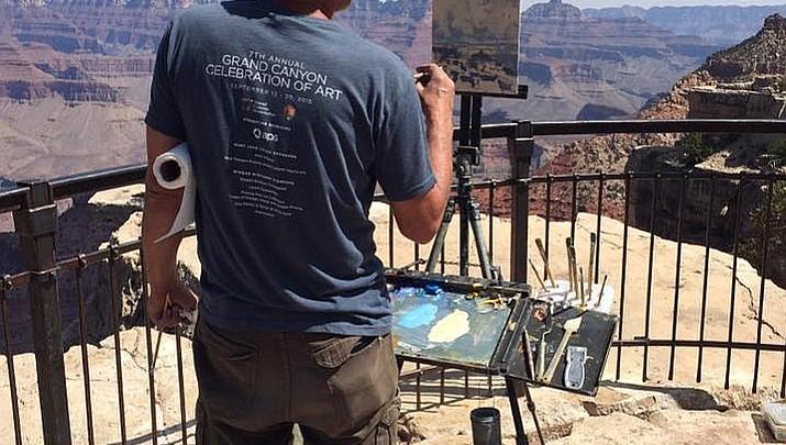 Grand Canyon Association announces 10th annual Celebration of Art
