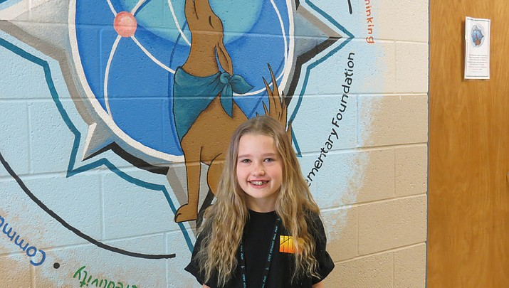 HUSD Student of the Week: Miley