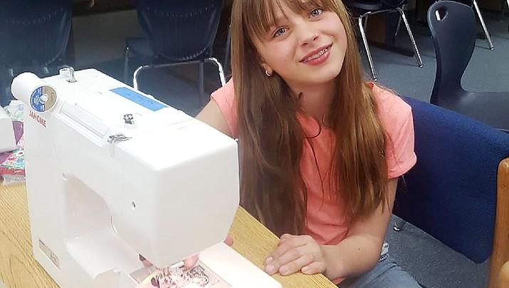 CVUSD Student of the Week: Ariana