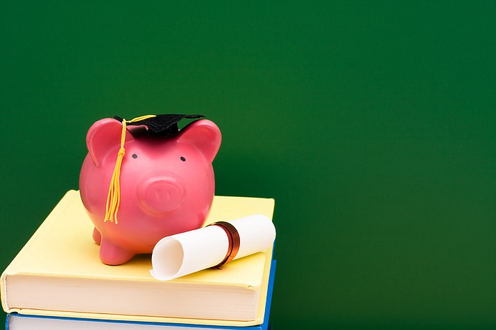 Coconino Community College is offering a scholarship for future nursing students. (Stock photo)