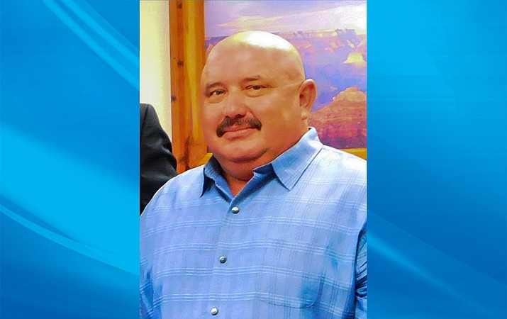 Tusayan town council member John Schoppmann resigned from his position March 7. (Photo/Town of Tusayan)