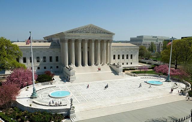 United States Supreme Court  allows  Arizona 'Dreamers' to drive