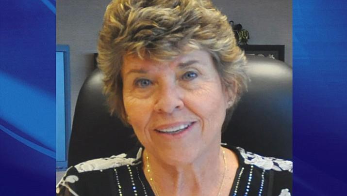 Supervisor Jean Bishop