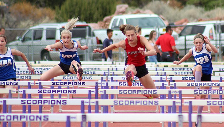 Mingus track heads to illustrious NIKE Chandler Rotary