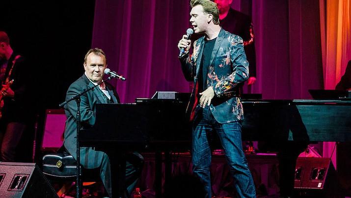 Piano Men celebrate music of Billy Joel, Elton John