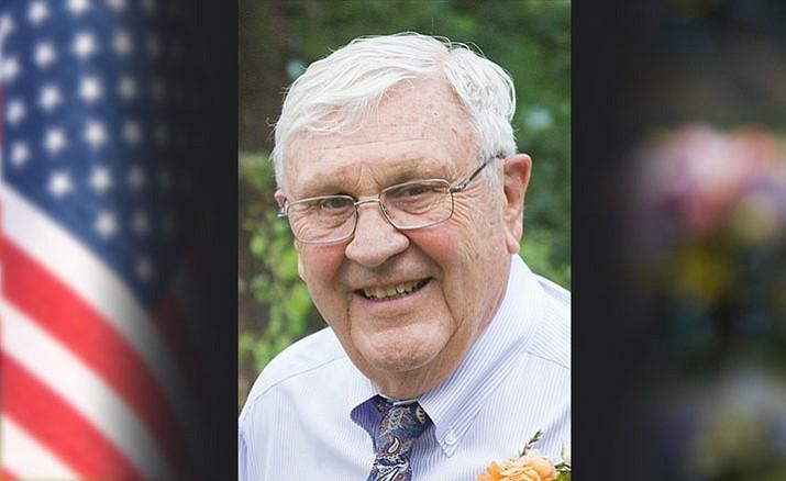 Obituary: Dale Ronald Fox | The Daily Courier | Prescott, AZ