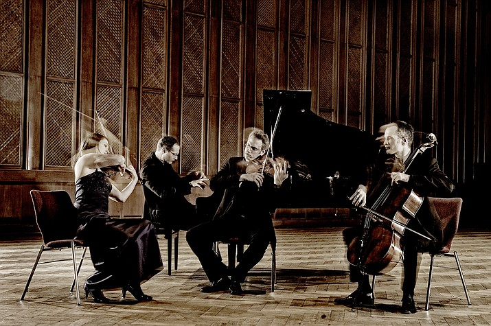 The Fauré Quartet brings fresh interpretations to mainstream repertoire and offers new insights into undiscovered repertoire. Its highly regarded Deutsche Grammophon recordings range from benchmark recordings of Mozart, Brahms, and Mendelssohn to pop songs from Peter Gabriel, Steely Dan and Rufus Wainwright.