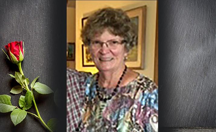 Patricia Semlich