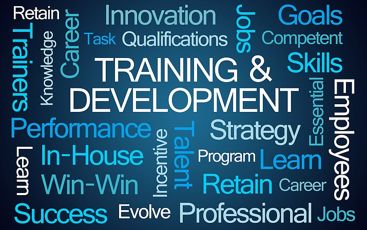 Skills most sought after by employers   Camp Verde Bugle   Camp ...