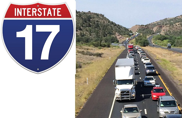 Although the freeway system in Phoenix has seen many improvements over the years ... few major improvements have occurred on the northern sections of I-17.